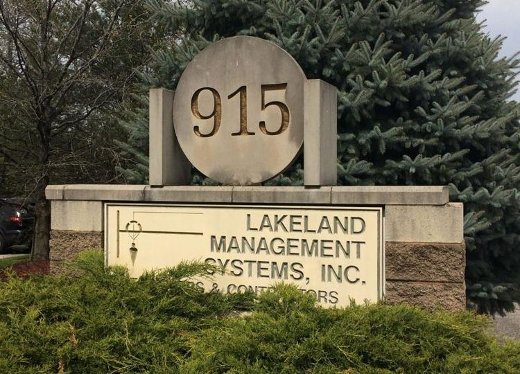 Lakeland Construction Group in Painesville continues to move forward