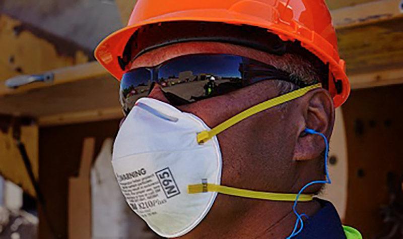 COVID-19 Protocols – Lakeland The Construction Group